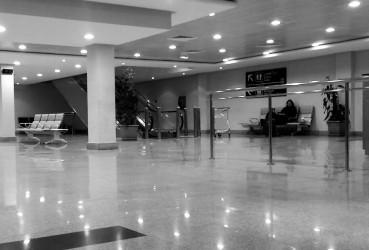 Aeroport Casablanca, Mohamed V <--> Marrakech
