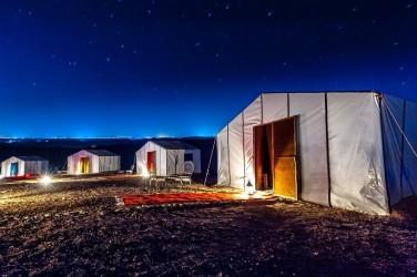 Buggy-Abenteuer in der Agafay-Wüste