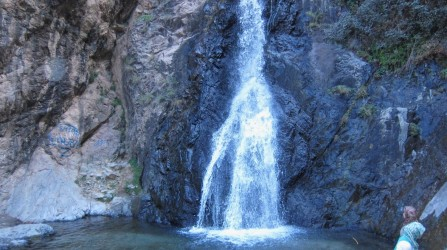 Excursion Vallee de l'Ourika