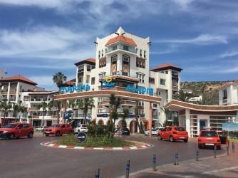 Visite de Agadir