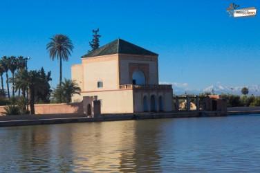 Visite Privée: Histoire & Culture de Marrakech
