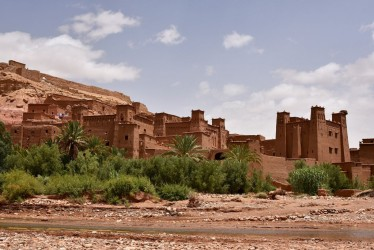 3-Days Desert Trip from Marrakech to Fez