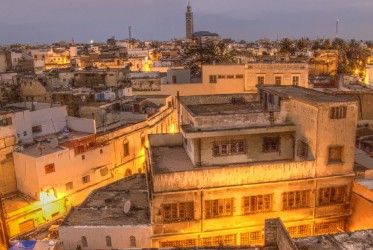 Excursion vers Casablanca