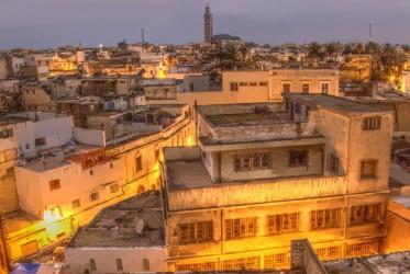 Visit of Casablanca
