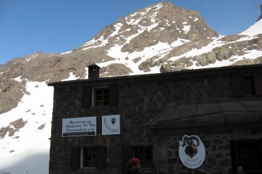 Ascension de Toubkal