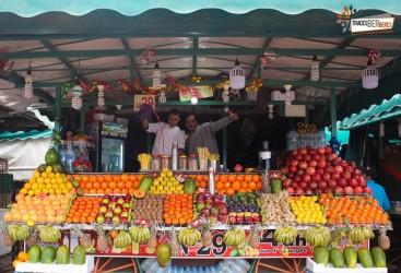 Führung durch Marrakesch (1 Tag )