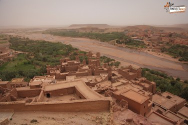 Excursion Ouarzazate - Ait Benhaddou