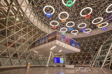 Aeropuerto de Marrakech, Menara <-> Marrakech