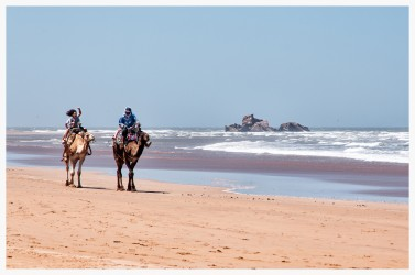 Excursion Essaouira / Mogador