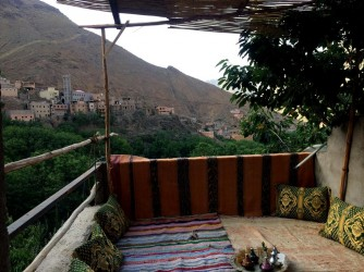 3-Day Trek in the High Atlas