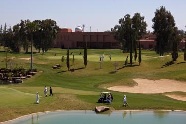 Atlas Golf - Green Fee 9 Trous