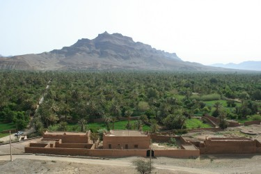 Zagora Dunes and Draa Valley Excursion