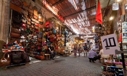 Marrakech Private Tour with Photographer