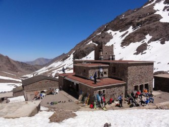 Excursion 3 jours au Djbel Toubkal