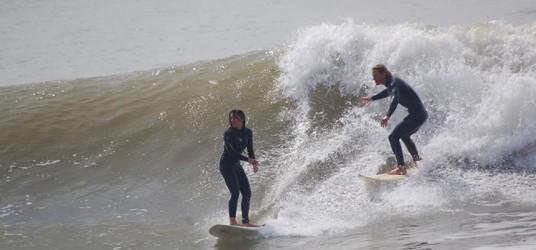 Le Surf à Essaouira
