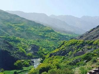 Excursion 3 jours au Djbel Toubkal